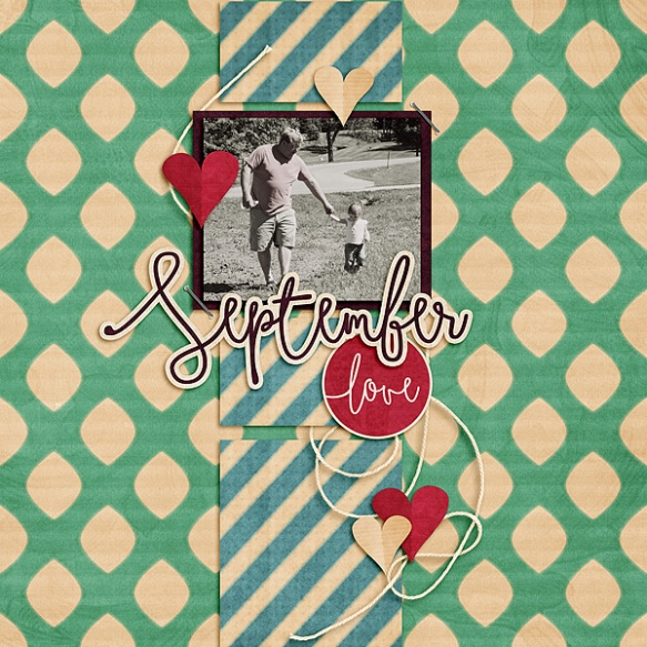 September-Love